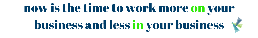 work in your business